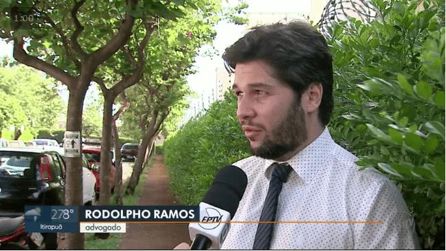 Rodolpho Ramos EPTV